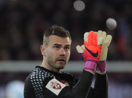 Вячеслав Чанов: Акинфеев в матче Россия - Португалия сделал свою работу