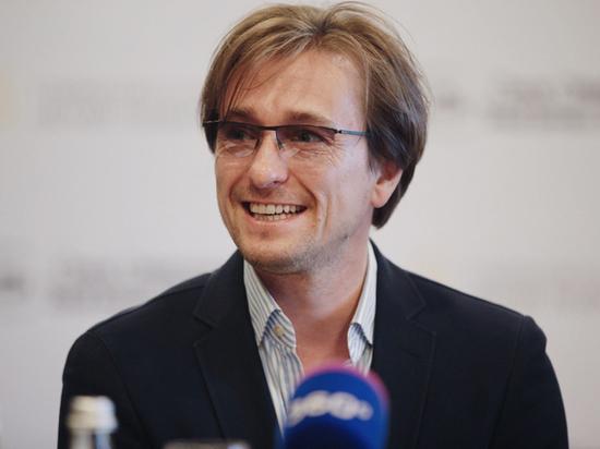 Сергей Безруков представил программу Фестиваля губернских театров