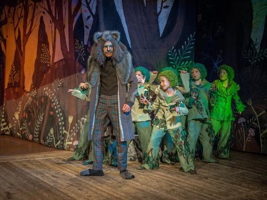 Театральная афиша Крыма с 22 по 28 июня