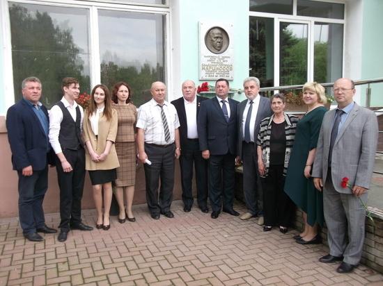 110 лет со дня рождения великого агронома отметили в Нижнем Новгороде