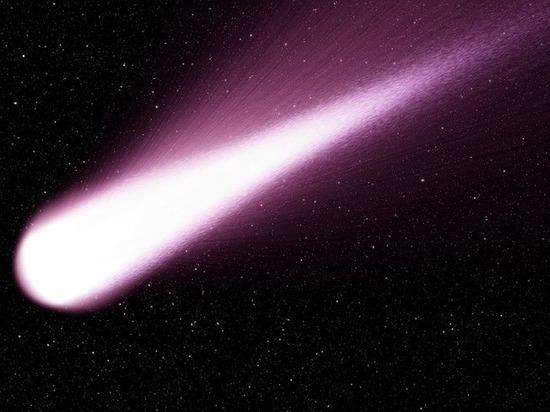 К Земле летит астероид размером с небоскреб
