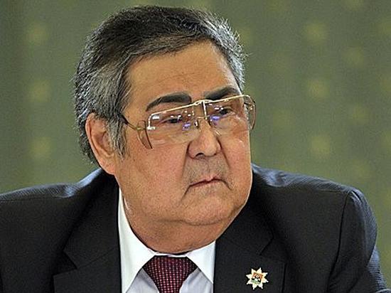 Рвется в бой: администрация Кузбасса рассказала о состоянии здоровья Тулеева