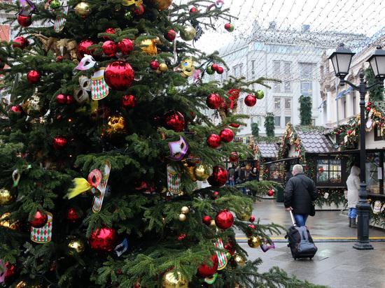 Негативное влияние на рынок труда: нужно ли отменять новогодние праздники