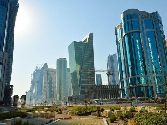 Требования катарским властям передали Саудовская Аравия, Египет, ОАЭ и Бахрейн