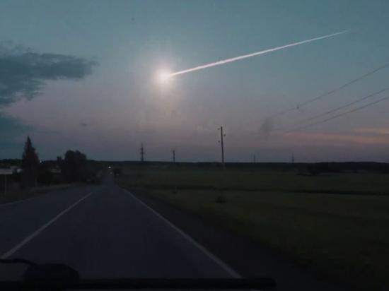 Барыбинский метеорит очень похож на бородинский