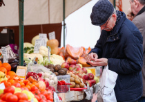 Эксперты связывают это с увеличением цен на овощную продукцию