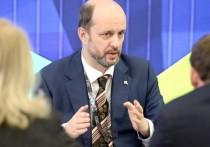 Советник президента по развитию интернета Герман Клименко заявил, что основатель и владелец Telegram Павел Дуров придерживается анархичной позиции в споре с Роскомнадзором
