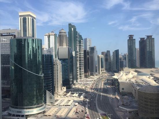 Катар ответил на ультиматум: будет сотрудничество с Ираном