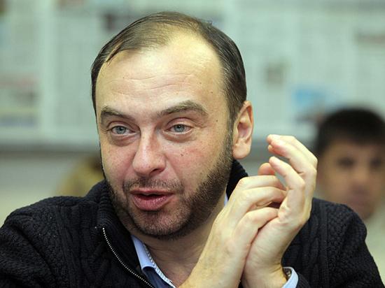 Дмитрий Бертман: