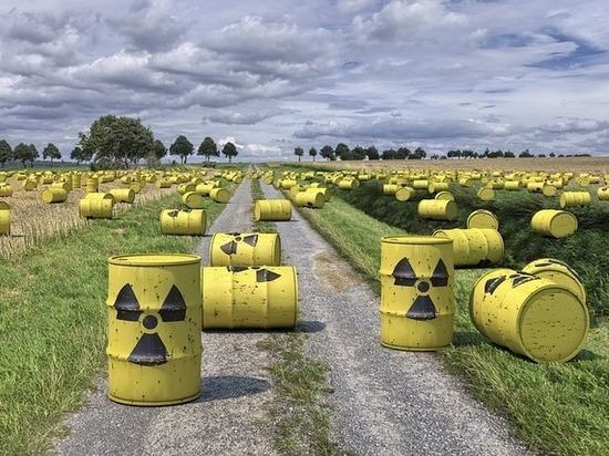 Хранилища опаснейших веществ - на грани прорыва