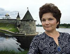 Ольга Миронович