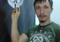 Тверской районный суд во вторник продолжил рассмотрение дела участника несанкционированной протестной акции 26 марта Станислава Зимовца