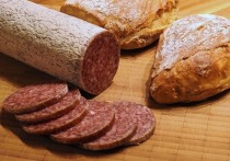 Делать колбасу из хряков и баранины не смогут мясокомбинаты в ближайшем будущем