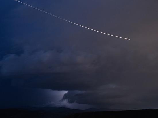 На сарай в Нидерландах упал метеорит — ровесник Солнечной системы