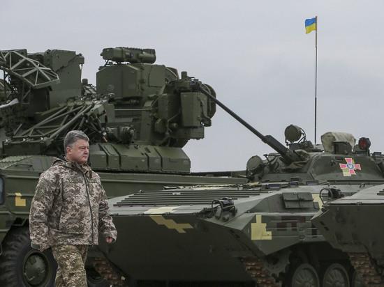 «Превентивный удар по боевым позициям Украины»: Донбассу грозит хорватский сценарий