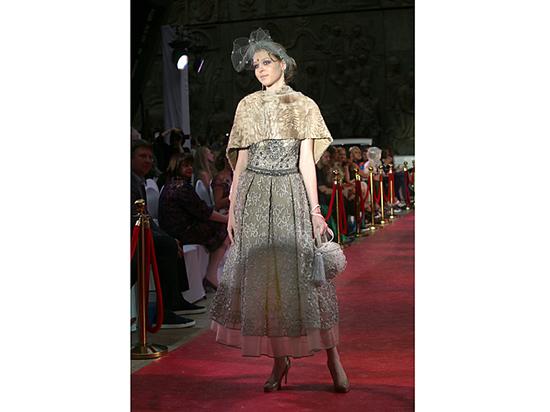 Модное— значит российское!