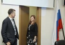 Елизавета Солонченко единогласно избрана главой Нижнего Новгорода