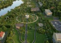 Позаимствовать идею для нового городского парка...