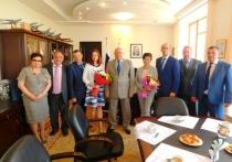 Лауреатов премии «Признание» поздравили в Нижнем Новгороде