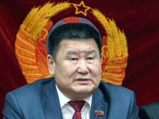 Сергей Аюшеев: «Думаю, сегодня Мархаев в большом смятении»
