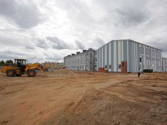 101 новая школа появится в Нижегородской области до 2025 года