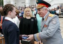 В довузовских учебных заведениях Минобороны России завершился учебный год