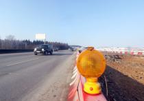 В Краснодаре завели дело против семнадцатилетнего автомобилиста, сбившего на своем Land Rover пятерых дорожных рабочих, один из которых скончался на месте аварии