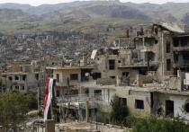 США отказались подтверждать какими-либо фактами обвинения в адрес сирийских властей