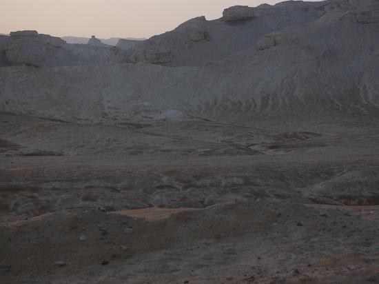 Израиль: Содом и Гоморра – или неолитическая революция?