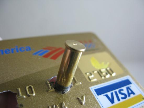 «В банки больше ни ногой!»: первого банкрота России освободили от кредитов