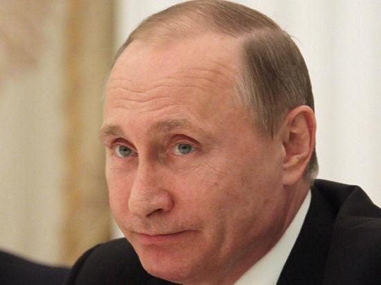 Президент обвинил Запад в попытках сдерживания России