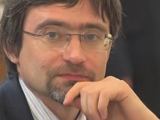 Глава ВЦИОМа: среди россиян примерно 15% дерьма