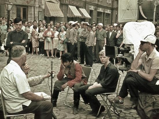 """""""Неуловимые"""" в Ялте: как снимали один из самых кассовых фильмов 60-х"""