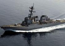 Китай обвинил США в нарушении суверенитета: авиация