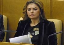 Алину Кабаеву отправили послом на гимнастический ЧМ в Италию