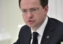 Министр культуры Владимир Мединский впервые ответил критикам своей диссертации