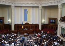Депутаты Рады пригрозили украинским артистам тюрьмой за выступления в России