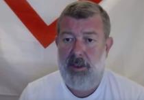 Лидер движения «Артподготовка», националист Вячеслав Мальцев покинул Россию, опасаясь уголовного преследования