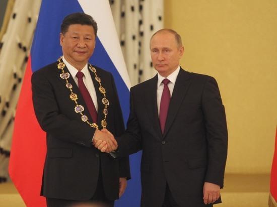 На фоне пышности приема эксперты отметили проблемы с визами в Китай для россиян