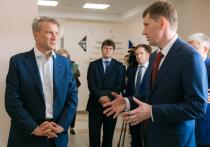 Сбербанк примет участие в программе «Комфортная городская среда» в Перми