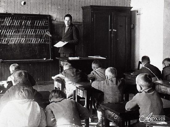 Пора вспомнить историю «продвижения» национальных языков в Карелии и событиях, которые сопровождали этот процесс