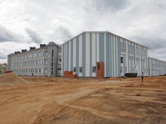 Капремонт требуется пятой части учебных заведений Нижегородской области