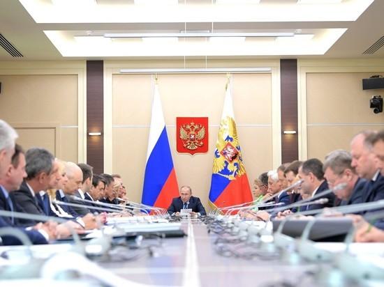 Миллион программистов и «закон Яровой»: Путин потребовал цифрового рывка