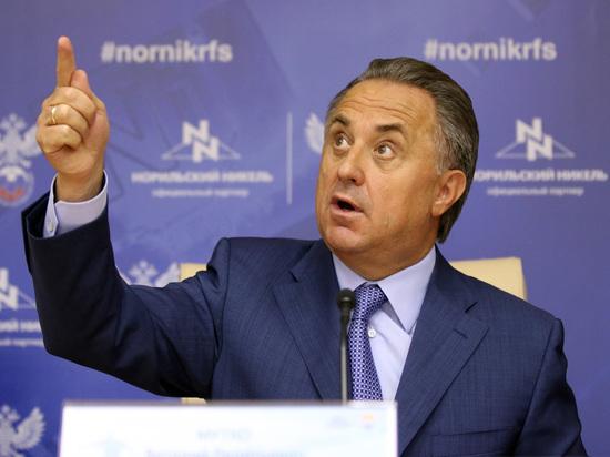 Мутко анонсировал смену системы лимита на легионеров в российском футболе