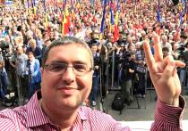 Ренато Усатый: «Бельцы и бельчане одержали ещё одну важную победу»