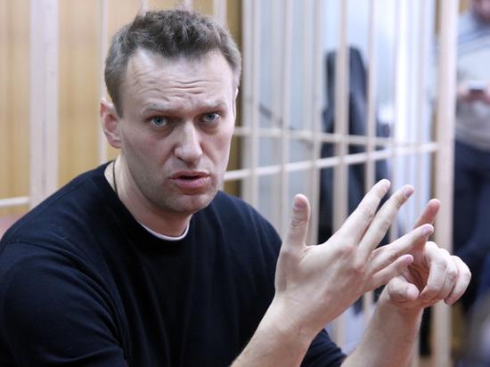 У Навального изъяли шары: в штабе оппозиционера прошли обыски