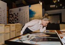 Шедевры из собраний Третьяковской галереи и Института русского реалистического искусства (ИРРИ) отправятся в большое турне картин «Окна в Россию