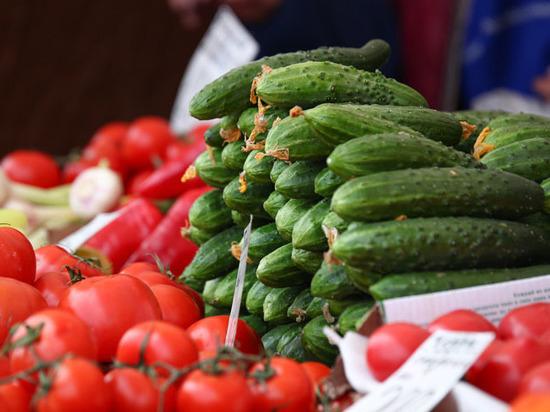 Картошка дороже банана: почему москвичи покупают продукты по двойной цене