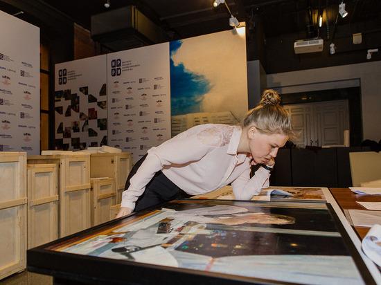 Россиянам покажут историю страны через картины Айвазовского, Малевича и Шагала
