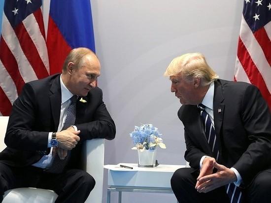 Россия и США создали спецканал по Украине